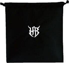 【メール便可】 【HELLBENT】 巾着袋