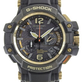 ☆B楽市本店☆ CASIO カシオ G-SHOCK メンズ ソーラー 腕時計 GPW-1000 【時計】【中古】