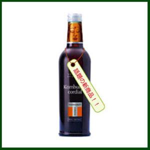 【美容飲料】英国生まれのハーブドリンク 《ソーンクロフト ハーブコーディアル》コムブッカ 容量:375ml(希釈タイプ)