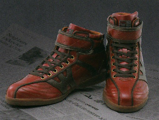 ww−151h【安全靴】【ワイドウルブス】 おたふく WIDE WOLVES オーバーベントベルクロタイプ【セーフティーシューズ】OP