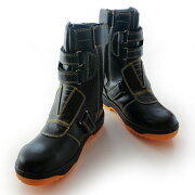 【安全靴】キャプテンセフティー#12-DX