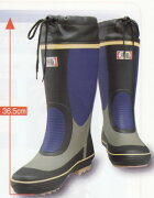 【長靴】天然ゴム☆JW730カラーブーツ