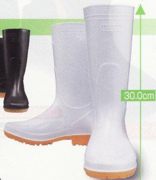 【耐油長靴】耐油・抗菌・防滑・長靴☆おたふく JW707