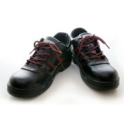 【安全靴】安全シューズ短靴タイプ【セーフティーシューズ】☆JW750紐タイプ