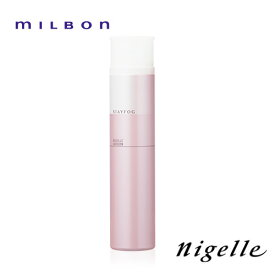 MILBON ミルボン ニゼル ラフュージョン ステイフォグ 175g
