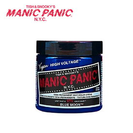 MANIC PANIC マニックパニック Blue Moon(ブルームーン)118ml