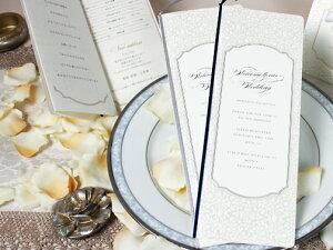 ベリンダ 席次表 A3 印刷なし セット 手作り キット ペーパーアイテム 結婚式 披露宴 ウエディング