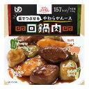 エバースマイル 回鍋肉 115g 介護食/区分3 ムース食