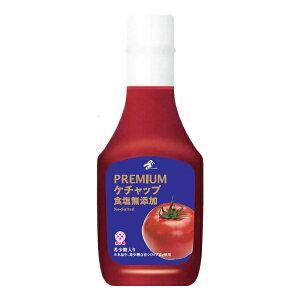 PREMIUMケチャップ 食塩無添加 300g