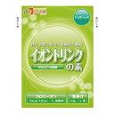 水分補給 イオンドリンクの素 シュガーレス 白ぶどう風味 34g(1L用)