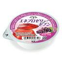 介護食 エネプロゼリー・セブン ぶどう味 80g [高カロリー]