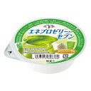 介護食 エネプロゼリー・セブン メロンソーダ味 80g