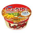 しょうゆラーメン 72.2g カップ麺 カップラーメン [腎臓病食/低たんぱく食品/たんぱく調整]