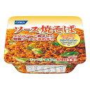 ソース焼きそば 107.8g カップ麺 カップ焼きそば [腎臓病食/低たんぱく食品/たんぱく調整]