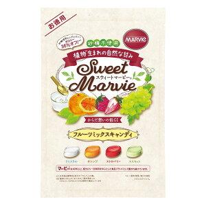 低カロリー スウィートマービー フルーツミックスキャンディ お徳用360g