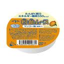 粉飴ムース マンゴー味 52g [腎臓病食/低たんぱく食品/高カロリー ゼリー]