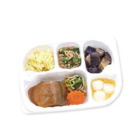 【冷凍】いきいき御膳 さばの味噌煮 213g [腎臓病食/低たんぱく食品/たんぱく調整]