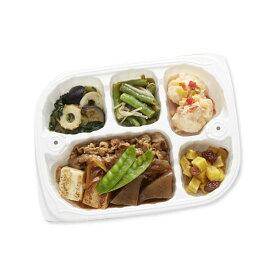 【冷凍】いきいき御膳 肉豆腐 230g [腎臓病食/低たんぱく食品/たんぱく調整]