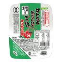 やさしくラクケア サトウの低たんぱく ごはん かるめに一膳 1/25 155g×20食 パックタイプ [低たんぱく食品]