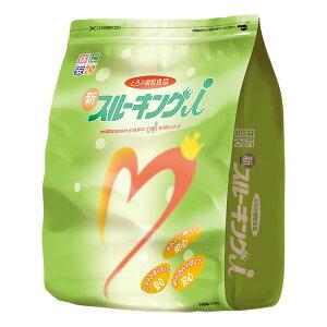 とろみ剤 キッセイ薬品工業 スルーキングi 2.2kg 【2袋購入で送料無料】[介護食/介護用品]