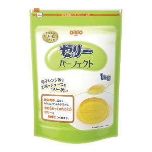 介護食 ゼリーパーフェクト 1kg