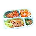 【冷凍】みしまの御膳ほのか 豚の生姜焼き 200g 低たんぱく 弁当[腎臓病食/低たんぱく食品/たんぱく調整/塩分調整]