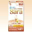 介護食 高カロリー エプリッチドリンクSara レモンティー風味 125ml