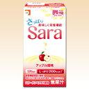 介護食 高カロリー エプリッチドリンクSara アップル風味 125ml