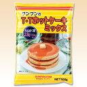グンプン T.Tホットケーキ 500g [腎臓病食/低たんぱく食品/たんぱく調整]