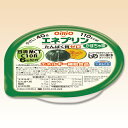 エネプリン かぼちゃ味 40g 区分3 [腎臓病食/低たんぱく食品/高カロリー]