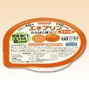 エネプリン みかん味 40g 区分3 [腎臓病食/低たんぱく食品/高カロリー]