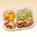 【冷凍】いきいき御膳mini から揚げ 160g [腎臓病食/低たんぱく食品/たんぱく調整]