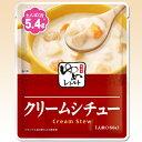 ゆめレトルト クリームシチュー 150g [腎臓病食/低たんぱく食品/低たんぱく おかず]