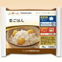 【冷凍介護食】摂食回復支援食 あいーと 栗ごはん 86g [やわらか食/介護食品]