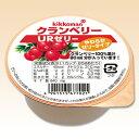 クランベリーURゼリー 85g×30 【2ケース購入で送料無料】