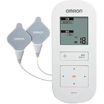 オムロン 低周波治療器OMRON HV-F311