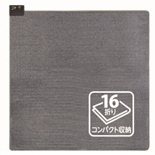広電 KODEN 電気カーペット 本体のみ 2畳 (176×176cm) VWU2013
