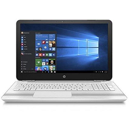 HP ノートパソコン Pavilion 15-au100 Windows10 Home 64bit 第7世代 Core i5 7200U 4GB 大容量1TB DVDスーパーマルチ 高速無線LAN Y4F90PA-AAAA フルHD液晶