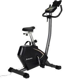 新品 ALINCO(アルインコ) フィットネスバイク プログラムバイク7018 負荷24段階 心拍数測定 USB電源搭載 AFB7018