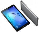 新品HUAWEI7型タブレットパソコンMediaPadT37※Wi-FiモデルスペースグレーT37/BG02-W09A