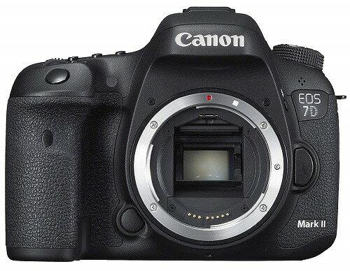あす楽 Canon デジタル一眼レフカメラ EOS 7D Mark IIボディ EOS7DMK2