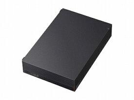 バッファロー HD-NRLD2.0U3-BA 2TB 外付けハードディスクドライブ スタンダードモデル ブラック