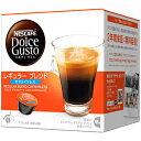 ネスレ Nestle ドルチェグスト専用カプセル カフェインレス CAF16001