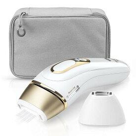 ブラウン PL-5117 光美容器BRAUN シルク・エキスパートPro5(プレミアムモデル) PL5117