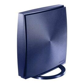 360コネクト搭載1733Mbps(規格値)対応 Wi-Fiルーター アイ・オー・データ WN-AX2033GR2