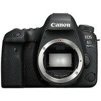 デジタル一眼レフカメラ EOS 6D Mark II ボディー EOS6DMK2 キャノン