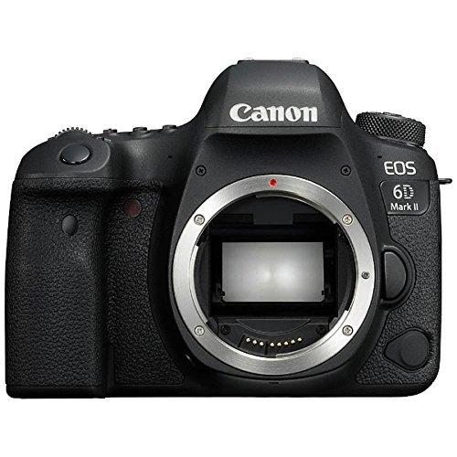 キヤノン デジタル一眼レフカメラ EOS 6D Mark II ボディ EOS6DMK2
