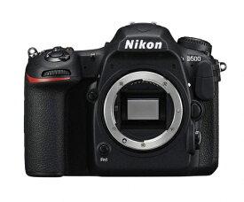 新品 ニコン Nikon デジタル一眼レフカメラ D500 ボディ