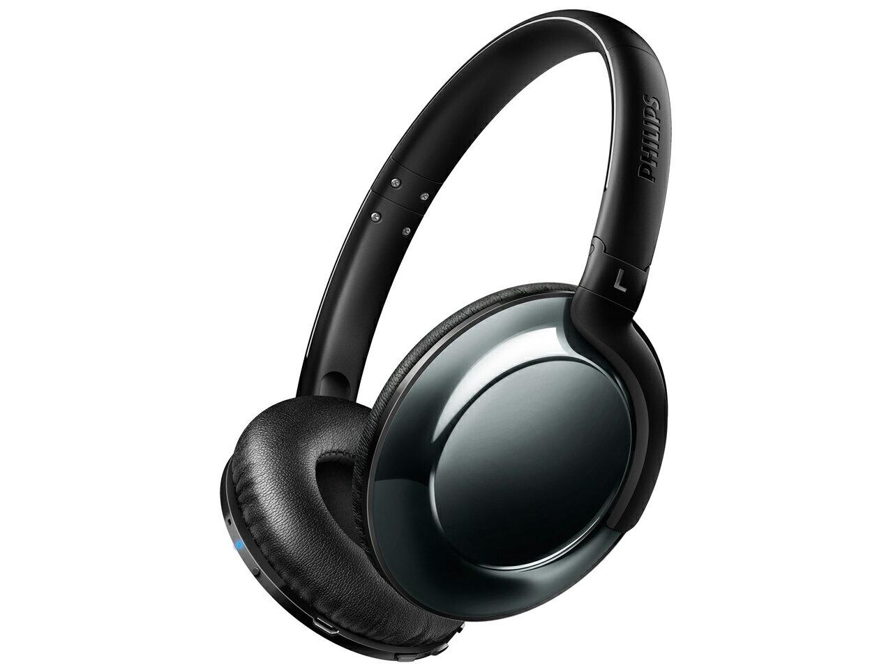 ワイヤレスヘッドホン bluetooth マイク付き ヘッドフォン ワイヤレス フィリップス PHILIPS Flite SHB4805DC