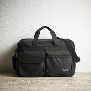 カンサイセレクション ボストンバッグ(ブラック) M80619635